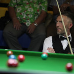 Snooker World Competition Rules Round Robin Stage