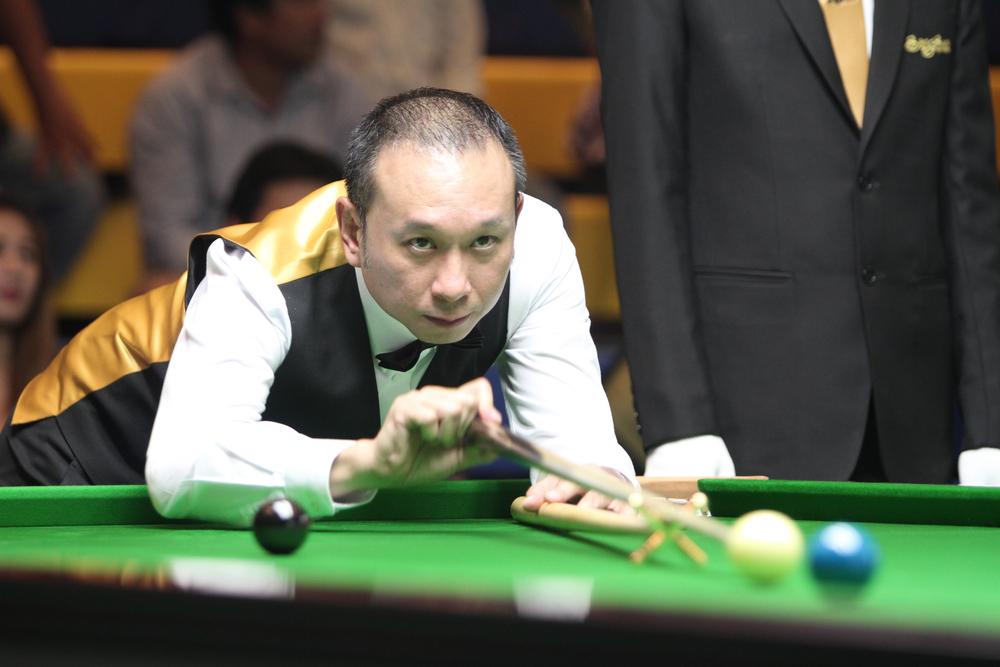 Pool Equipment For Snooker