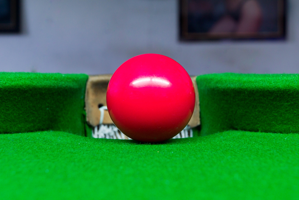 Tips For Potting The Ball More Consistently