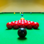How To Have A Successful Break In Snooker
