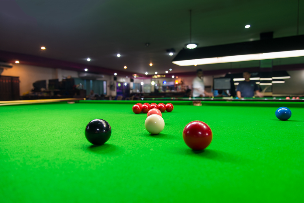 Important Snooker Terminology